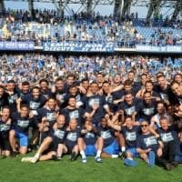Calcio, dopo due anni il Livorno torna in serie B