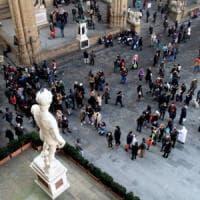 Turismo, ponte del primo maggio record a Firenze