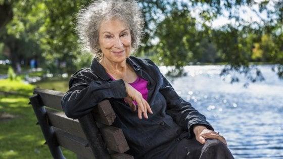 Firenze, von Rezzori: tocca alla lectio di Margaret Atwood