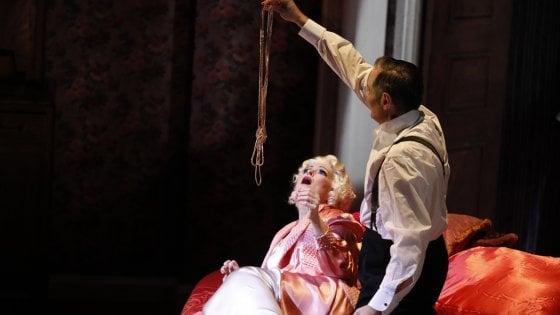 Cardillac, al Maggio un debutto fra gli applausi per i gioielli maledetti