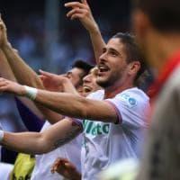 La Fiorentina ribalta il risultato in 3 minuti e corre per l'Europa