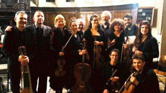 Siena, musiche di Bach all'Accademia Chigiana