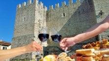Dalla mortadella alla birra: per tre giorni Prato diventa capitale del cibo