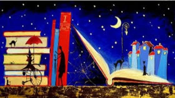Una notte tra folletti e personaggi fantastici: a Bagno a Ripoli i bambini in biblioteca con il sacco a pelo