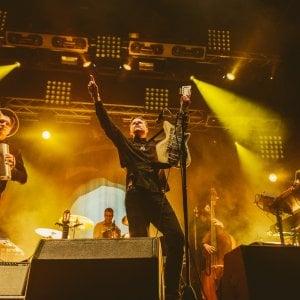 Festival delle Colline, quando rock e cinema sognano insieme