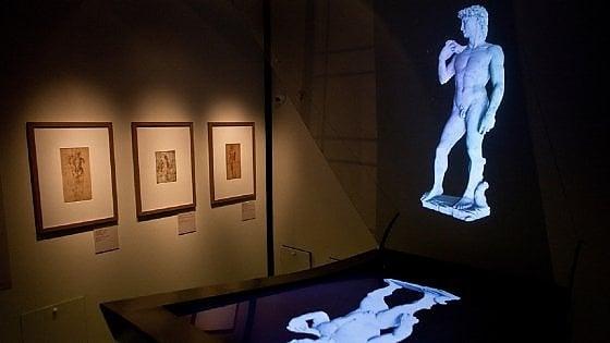 Carrara, un nuovo museo per Michelangelo
