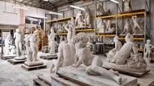 Un nuovo museo per Michelangelo  a Carrara