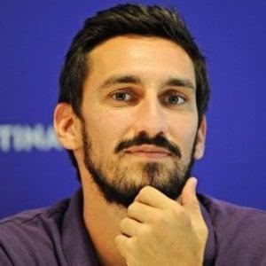 Fiorentina, la società istituisce fondo per la figlia di Astori