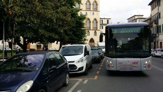 """""""Non solo bus, anche la viabilità si chiama desiderio"""""""