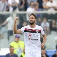 Delusione Fiorentina, il Cagliari conquista il Franchi: 0-1