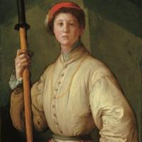 The Art of a Restoration Fair & Pontormo