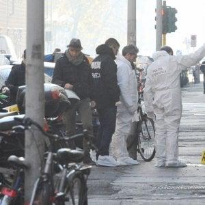 Firenze, bomba di Capodanno: l'anarchico Vespertino a processo per tentato omicidio