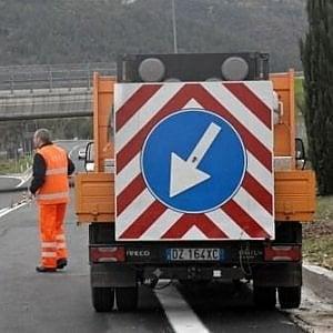 Viabilità, A1 Panoramica chiusa per lavori fino al 18 giugno