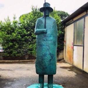 Firenze, dove vorreste la statua di Folon? Le preferenze dei lettori di Repubblica