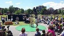 Due giorni di eventi  al parco dell'Argingrosso
