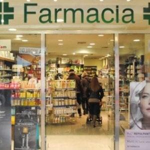 Toscana, le visite e gli esami urgenti si prenotano in farmacia