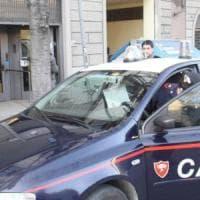 Firenze, rapina da 100mila euro in una gioielleria del centro