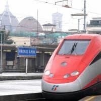 Treni, con l'estate nuovi collegamenti Av in Toscana
