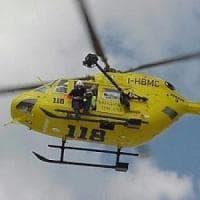 Incidente sul lavoro a Grosseto, esplode un tubo: grave un operaio