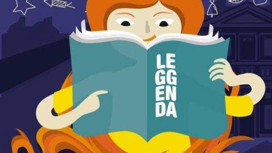 Empoli, al via Leggenda: tre giorni di letture e ascolto per bambini
