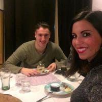Calciatore sequestra l'ex fidanzata a Prato, la uccide e si suicida