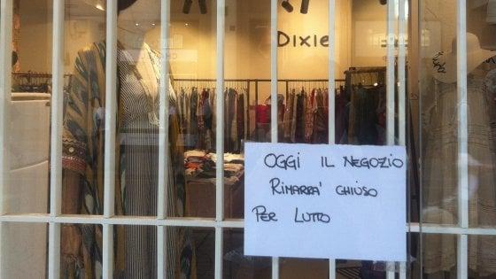 Firenze, omicidio di Elisa Amato: il dolore delle compagne di lavoro