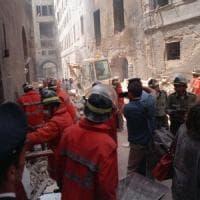 Quel boato che squarciò il silenzio della notte: Firenze ricorda la Strage