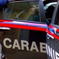 Firenze, picchia la compagna davanti al figlio di 10 anni: arrestato