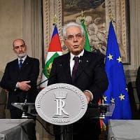 Impeachment, centinaia di adesioni per l'appello a difesa di Mattarella