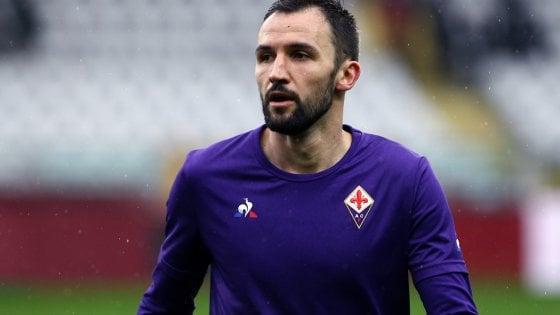 """Fiorentina, l'addio di Badelj: """"Grazie Firenze ma ho voglia di mettermi alla prova"""""""