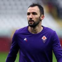 Fiorentina, l'addio di Badelj: