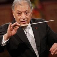 Firenze, Zubin Mehta annuncia il ritorno per due concerti sul podio del