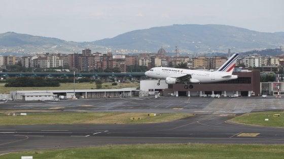 Toscana Aeroporti: Giani confermata ad. Il presidente Carrai: