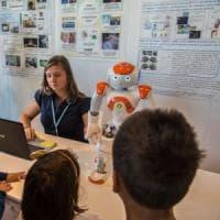 Pisa capitale internazionale della robotica