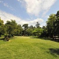 Firenze, due giorni con gli artisti nel Parco di Villa Strozzi