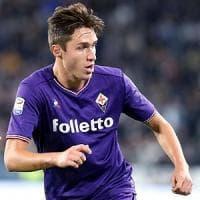 Il Liverpool tenta la Fiorentina: 70 milioni per Chiesa