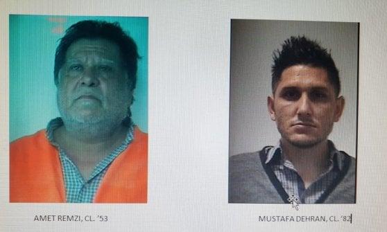 Firenze, morte di Duccio Dini: mercoledì in carcere gli interrogatori dei due arrestati