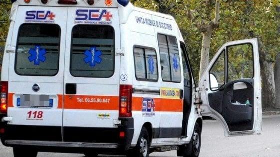 Prato, studente di 17 anni perde la falange di una mano durante l'alternanza scuola lavoro