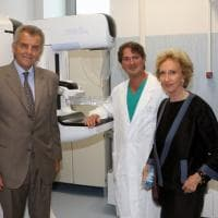 Tumori, Corri la Vita e Ferragamo donano due nuove attrezzature all'ospedale di Careggi