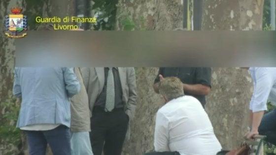 Isola d'Elba, nuovo arresto per l'ex viceprefetto