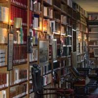 Firenze, raid notturno: razzia di medaglie alla Fondazione Spadolini