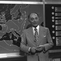 Nasce a Fivizzano il museo del meteo dedicato al colonnello Bernacca
