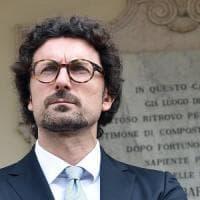 Tav, il ministro 5 Stelle Toninelli: