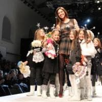 Firenze, al via la mini fashion week di Pitti Bimbo