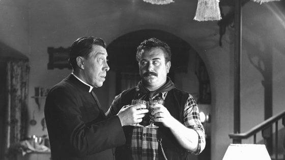 Ricordando Guareschi: con Don Camillo e Peppone in mostra al Forte dei Marmi
