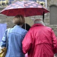 Maltempo, pioggia e vento in arrivo sulla Toscana