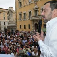 Toscana, tra Salvini e Martina il rush finale dei ballottaggi. Pisa blindata, aria di contestazione