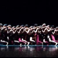 Nel chiostro di Santa Maria Novella va in scena il Florence Dance Festival