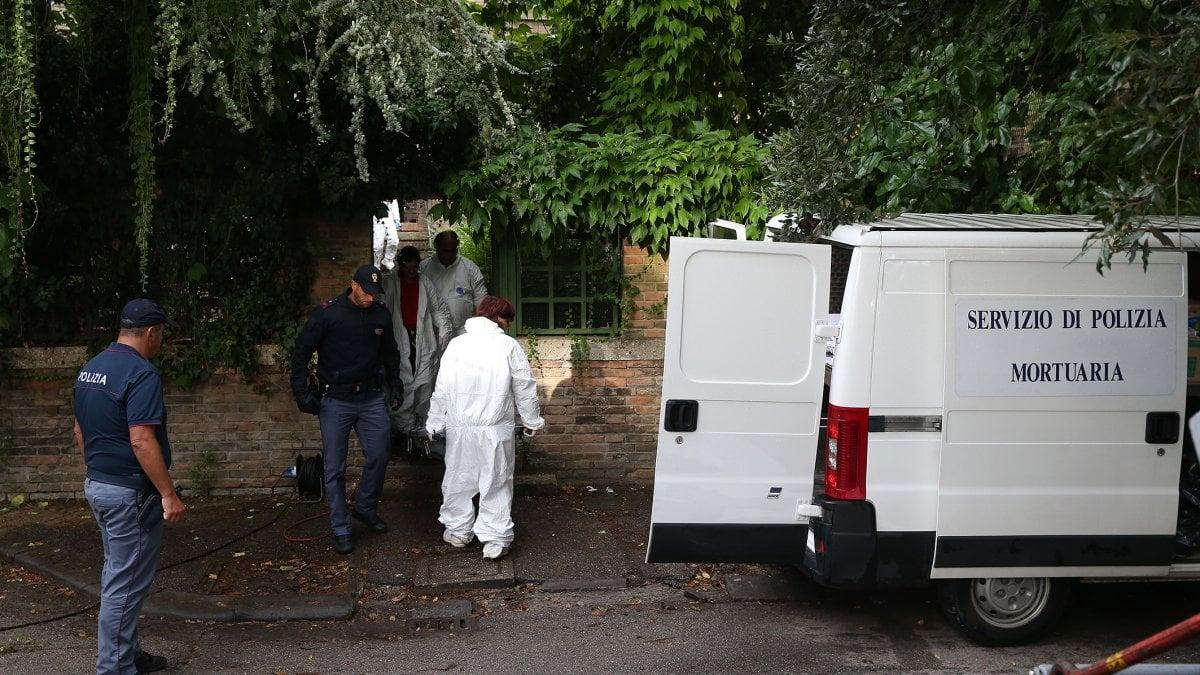 Processo cagnoni la villa dell 39 omicidio come la casa for Cagnoni arredamento