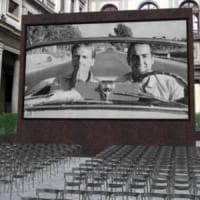 A Summer of Vintage & Free Cinema